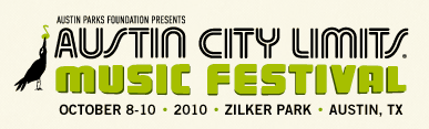 ACL 2010 Logo